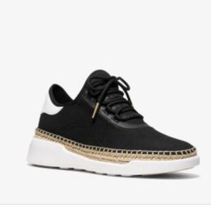 MICHAEL Michael Kors Finch Lace-Up Sneaker